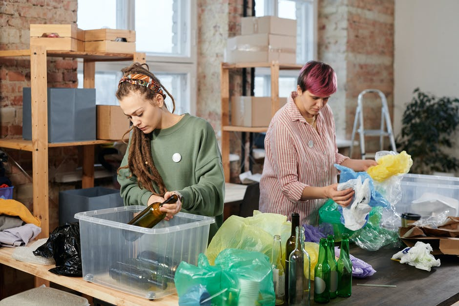 types of plastics you can recycle
